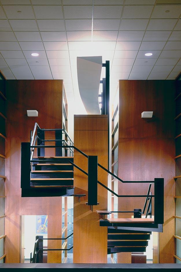 Carl Marks Amp Companynew York Ny Boddewyn Gaynor Architects