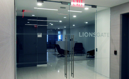 Lionsgate/Starz<br/>New York, NY
